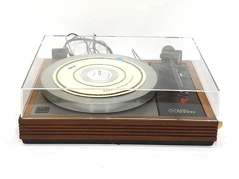 LINN Sondek LP12 turntable sold for £1,300
