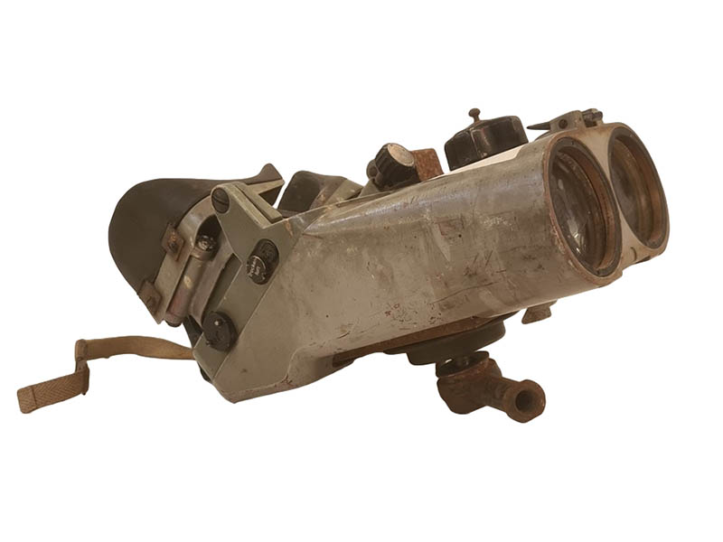 The-Cotswold-Auction-Company-Pair of WWII German binoculars sold for £500