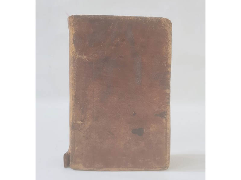 The-Cotswold-Auction-Company-Richard Matthew The unlearned Alchymist sold for £1,850