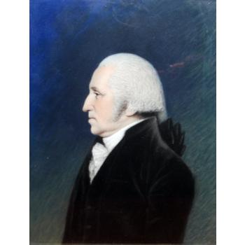 Portait of George Washington, James Sharples c. 1800, pastel, est. £30,000-£50,000_1 _clipped_rev_3