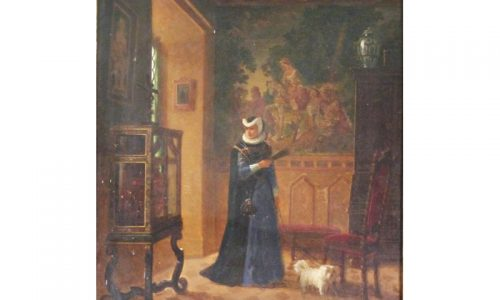 Ernst Josephson (1851-1906) swedish oil, £400 - £600_clipped_rev_1